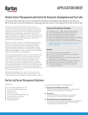 remote-server-management-and-control-for-research-development-and-test-labs